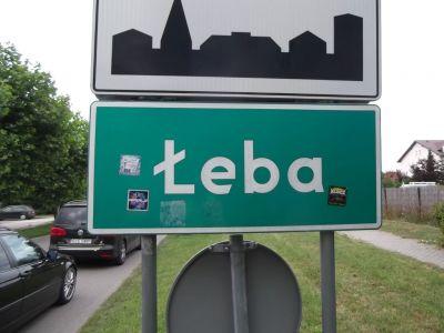 Grupa Łazik - Przejażdżka rowerowa do Łeby