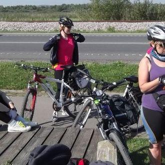 Wycieczka rowerowa do Łeby