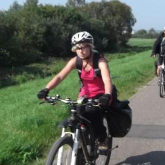 Wycieczka rowerowa R-10